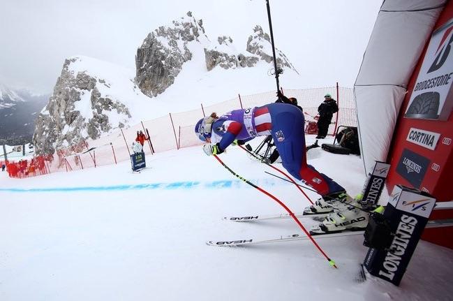 Confermate le gare femminili di Coppa del Mondo di Cortina d'Ampezzo
