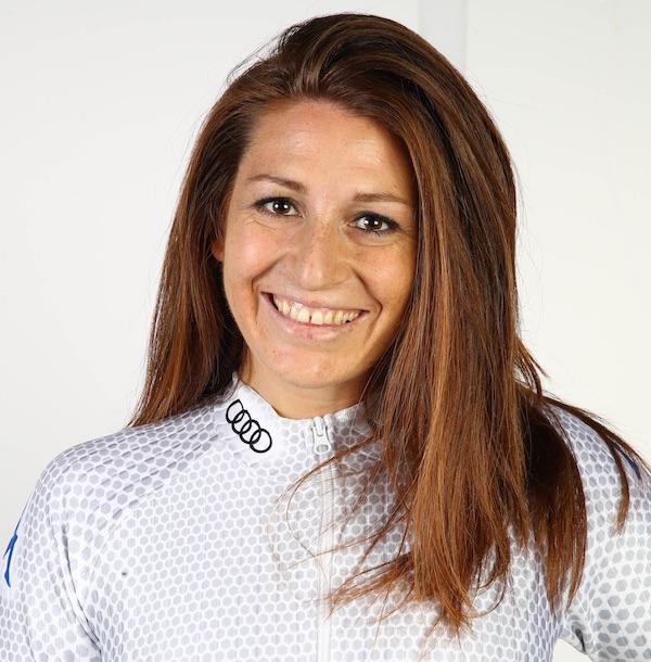 Elena Fanchini: 'Sono guarita, ora torno in pista e a gennaio sarò in gara'