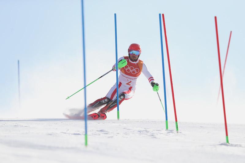Slalom maschile di Kranjska Gora, prima manche LIVE! Lista di partenza e azzurri in gara