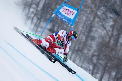 Gigante maschile di Val d'Isère, seconda manche LIVE!