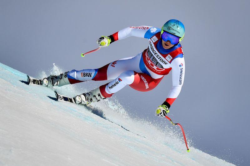 Manche di slalom valida per la combinata femminile di Crans-Montana LIVE!