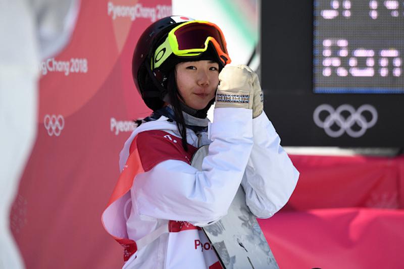 A Modena Reira Iwabuchi e Takeru Otsuka vincono i big air di Coppa del Mondo di snowboard