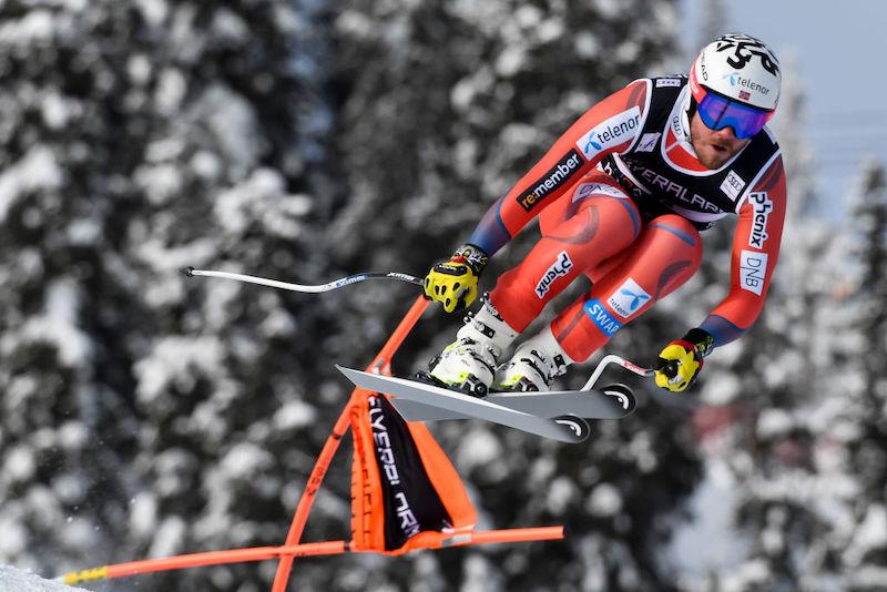 Si recupera a Kvitfjell la discesa maschile di Coppa del Mondo cancellata a Garmisch-Partenkirchen