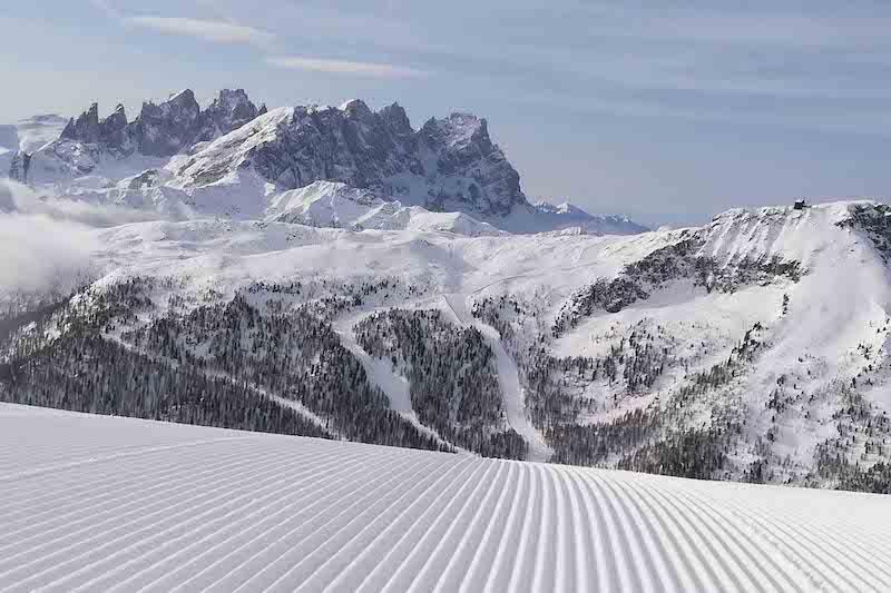 Stagione 2018-2019 di grandi eventi per la Ski Area San Pellegrino