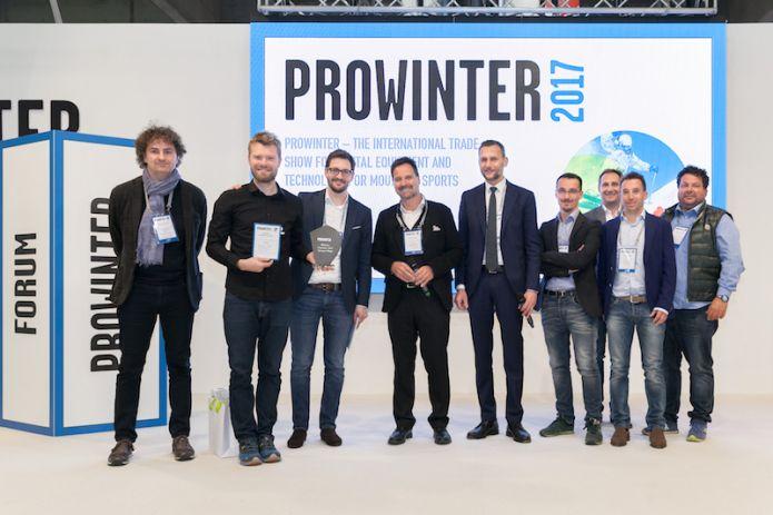 Prowinter Startup Village: l'apripista al futuro della montagna