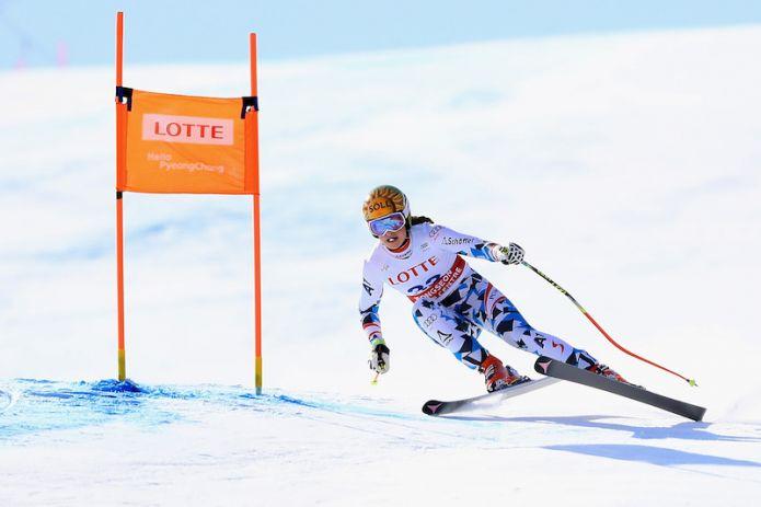 Cambio di programma di gare a Bad Kleinkirchheim. Christina Ager la più veloce nella miniprova
