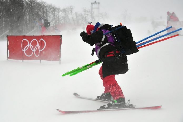 PyeongChang, Arianna Fontana conquista l'oro short track