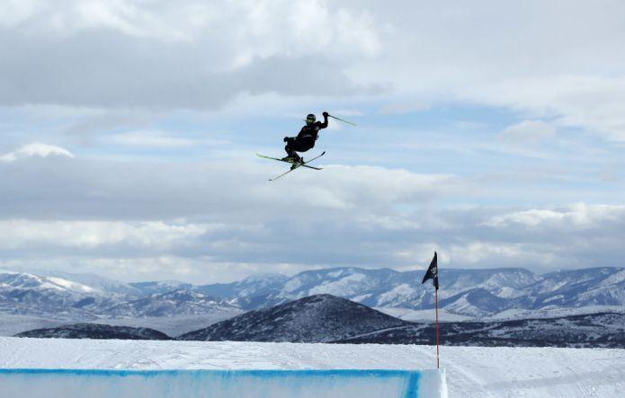 Silvia Bertagna terza nello slopestyle di Coppa del Mondo di Silvaplana