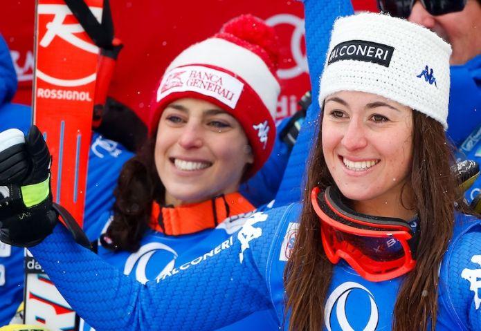 Al via i raduni collettivi atletici delle squadre azzurre dello sci alpino