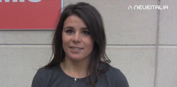 VIDEO - Nicol Delago: 'Voglio fare un ulteriore passo in avanti'