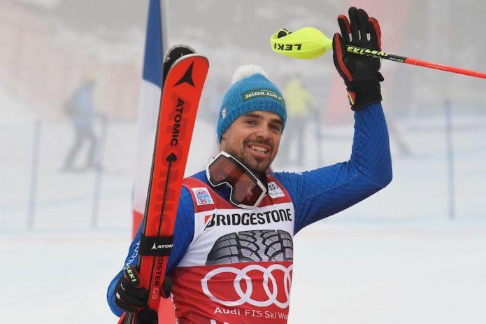 Peter Fill: 'Tre coppe, sono contentissimo. Amo lo sci e posso dare ancora tanto'
