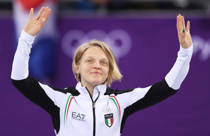 PyeongChang 2018, il medagliere aggiornato