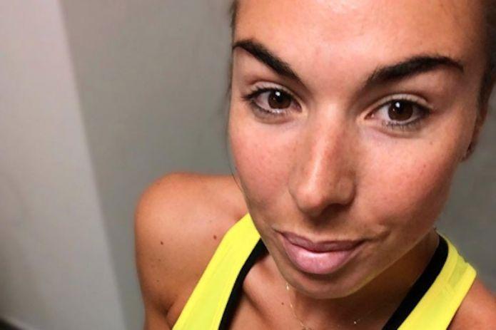 Nuova operazione per Francesca Marsaglia. Si ritira Nicole Agnelli