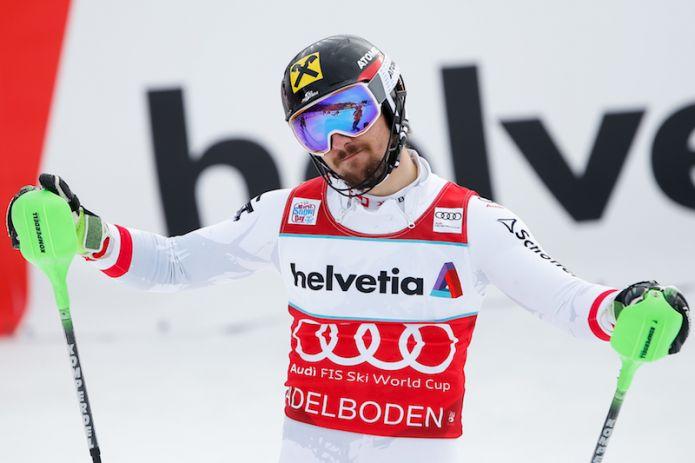 Slalom maschile di Wengen, prima manche LIVE! Lista di partenza e azzurri in gara