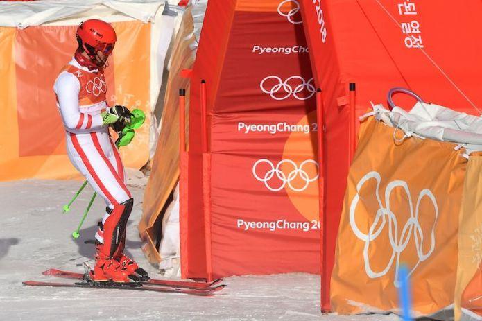 PyeongChang, slalom senza big: vince lo svedese Myhrer