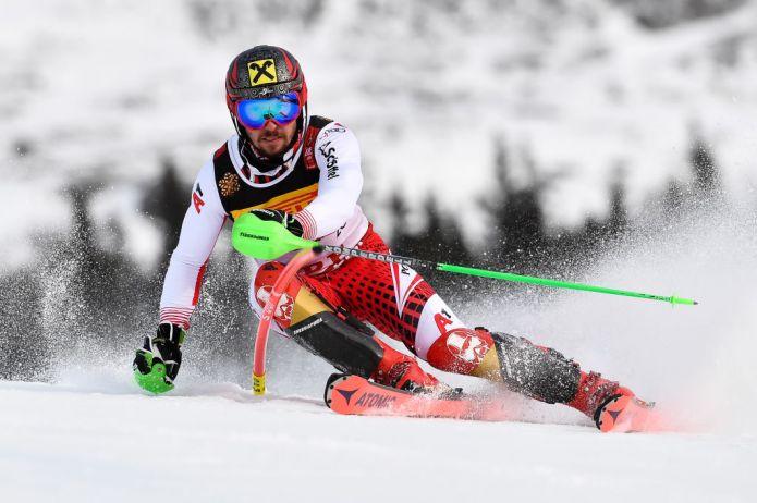 A Are terzo titolo mondiale in slalom per Marcel Hirscher, tripletta Austria