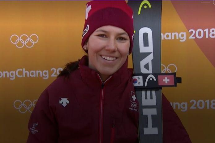 PyeongChang, slalom: guida la Holdener