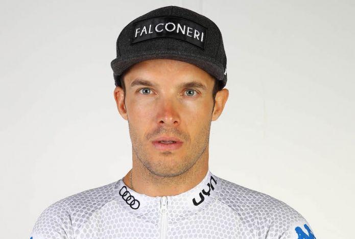 VIDEO - Christof Innerhofer: 'Mi sento competitivo e so che posso lottare per vincere'