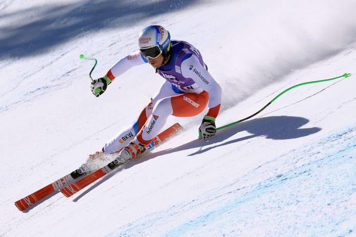 Stagione olimpica in serio pericolo per Carlo Janka