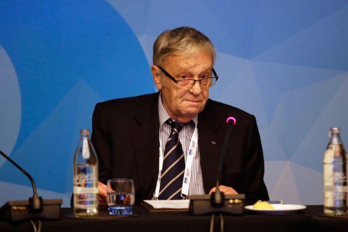 Scontata rielezione di Gian Franco Kasper alla presidenza della FIS