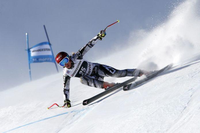 Ester Ledecká prima e Nicol Delago seconda nella seconda prova della Val Gardena