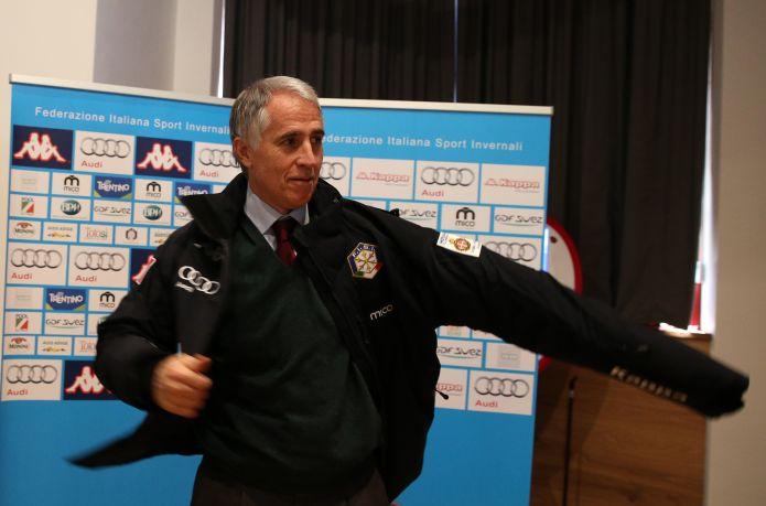Cortina, Milano e Torino consegnano i dossier per i Giochi del 2026