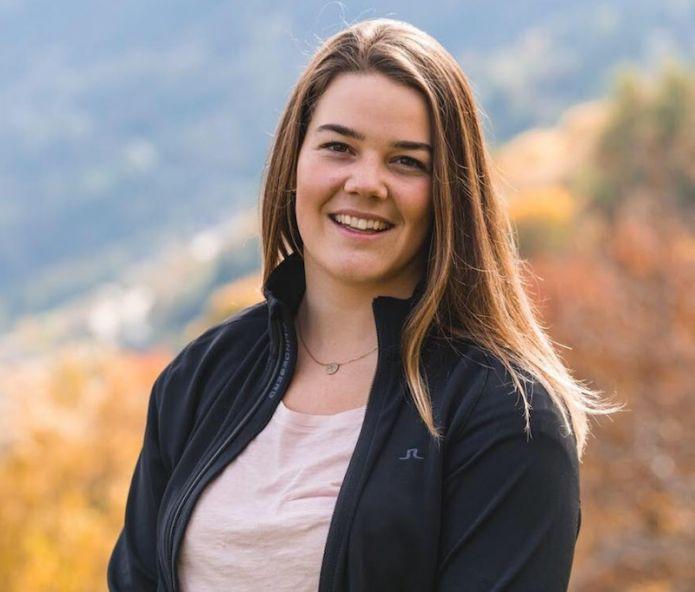 Mélanie Meillard: 'L'obiettivo è tornare sugli sci senza sentire dolore'