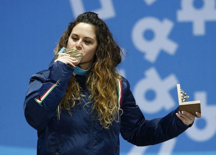 Sette azzurri su nove passano le qualificazioni degli snowboard cross di Coppa del Mondo di La Molina