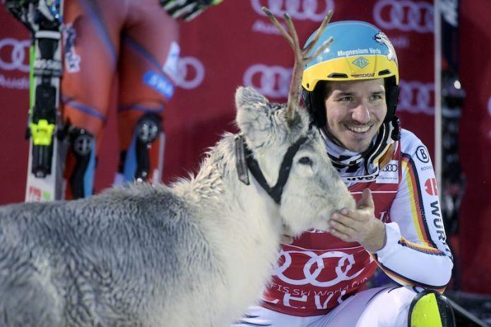 La Germania dello sci alpino per la stagione 2018-2019