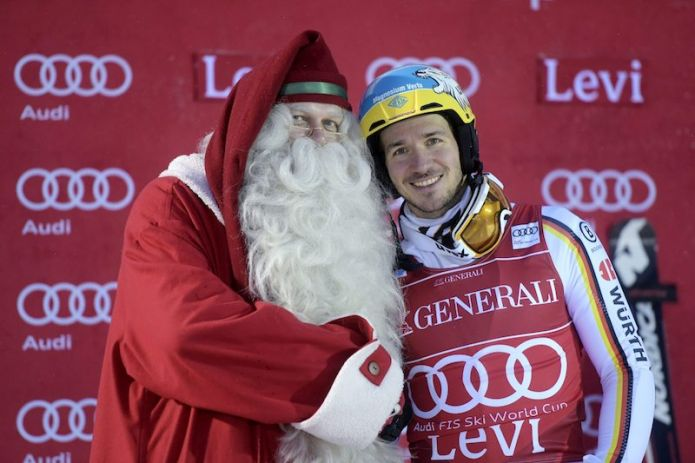 Felix Neureuther è tornato sugli sci. Tessa Worley rinnova con Rossignol