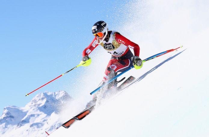Fuori tutta la stagione la 19enne canadese Ali Nullmeyer, vincitrice dell'ultima Nor-Am Cup