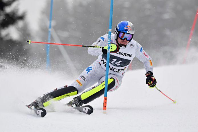 Manche di slalom valida per la combinata maschile dei Mondiali di Are LIVE!