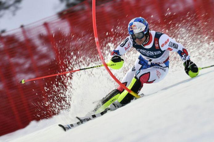 Alexis pinturault oro nella combinata maschile dei Mondiali di Are
