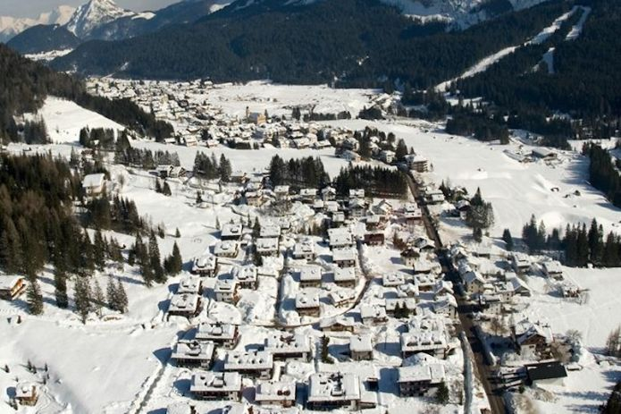 Sappada, mezzo milione di euro dalla Regione Veneto per il rinnovamento degli impianti