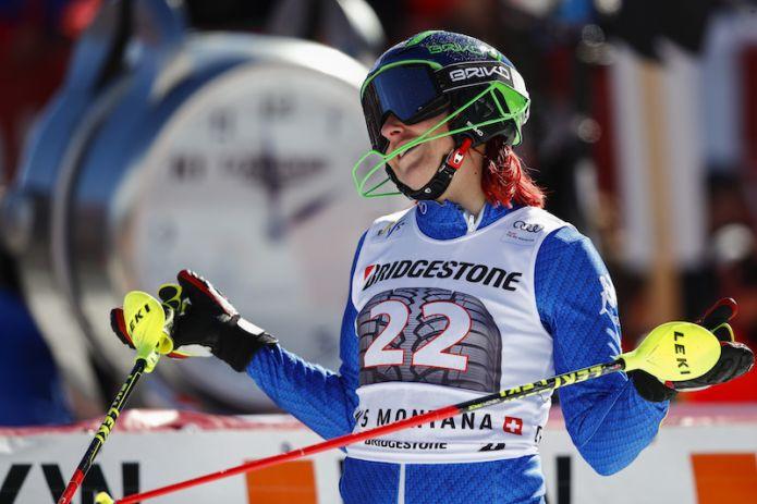 Discesiste e slalomgigantiste azzurre per quattro giorni a Zermatt prima della partenza per il Sudamerica