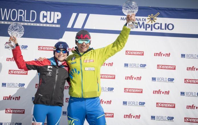 Calendario Coppa Del Mondo Di Sci.Il Calendario Della Coppa Del Mondo Di Sci Alpinismo 2019