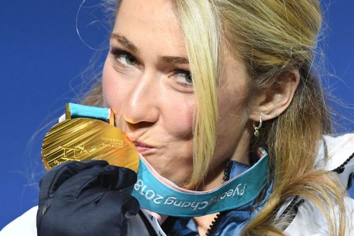 Slalom olimpico femminile di Yongpyong, prima manche LIVE! Lista di partenza e azzurre in gara