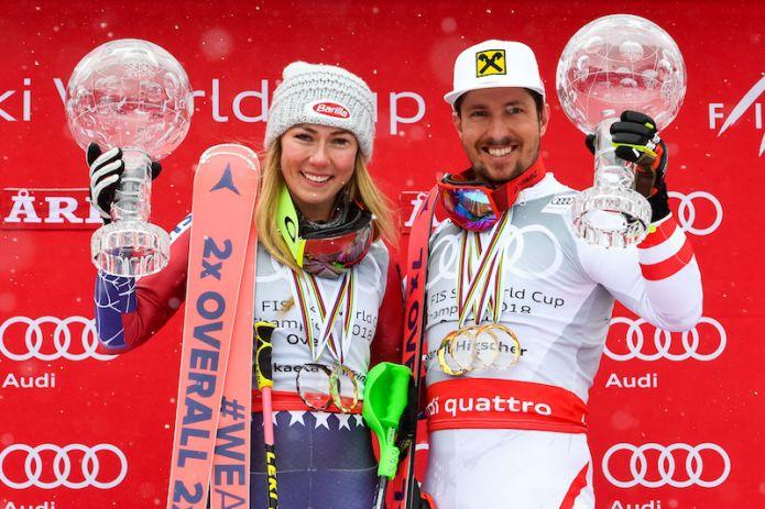 Calendario Coppa Del Mondo Sci 2020 2020.Il Calendario Della Coppa Del Mondo Di Sci Alpino 2018 2019
