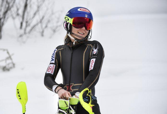 levi slalom live