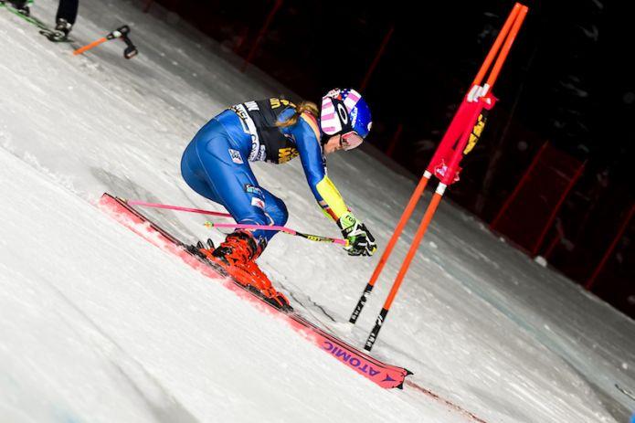 Slalom femminile di Lienz prima manche LIVE! Lista di partenza e azzurre in gara
