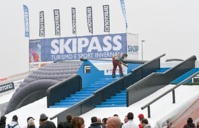 E' Black Friday per Skipass: biglietti scontati del 50%