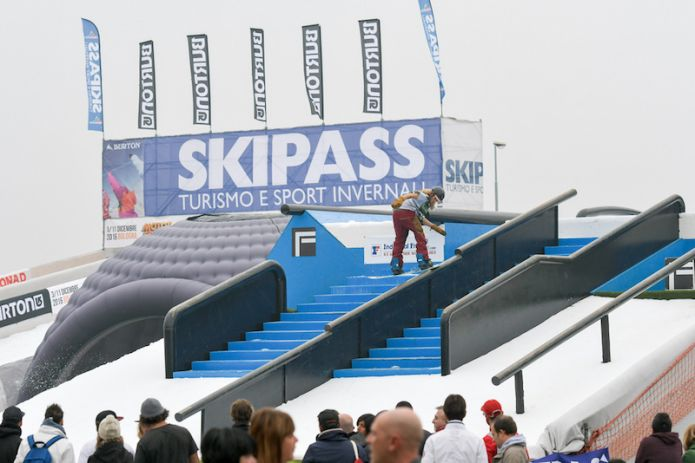 Da venerdì a domenica va in scena a Modena Fiere la 24a edizione di Skipass