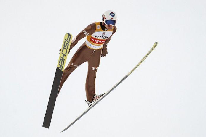 Kamil Stoch domina a Lahti e prende il volo in Coppa del Mondo