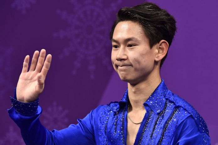 Denis Ten accoltellato a morte ad Almaty