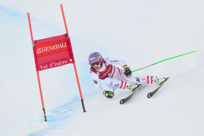 Cancellate le gare femminili di Coppa del Mondo di Val d'Isère