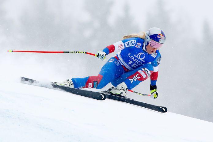 Sci, Sofia Goggia trionfa nella discesa libera di Cortina