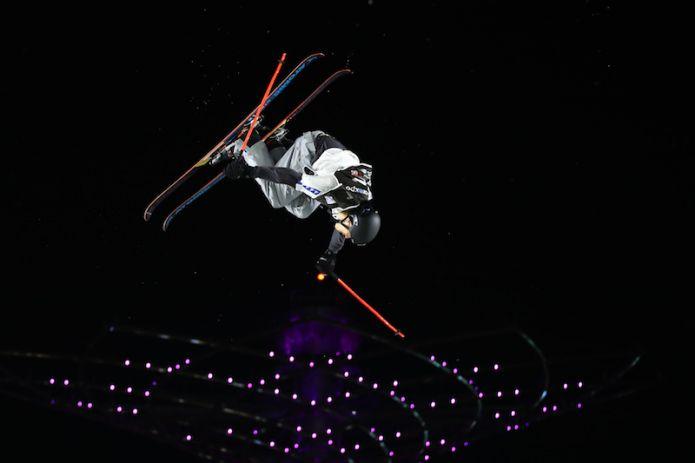 Freestyle, stagione finita per Ralph Welponer. Lo snowboard cross azzurro allo Stelvio