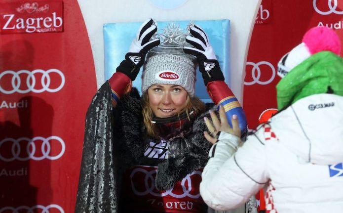 Confermati gli slalom di Coppa del Mondo di Zagabria