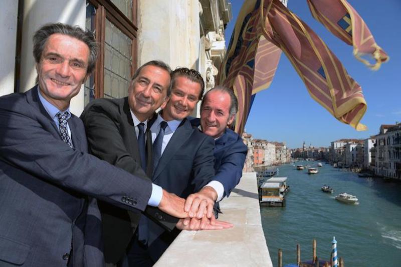 Milano e Cortina iniziano il cammino verso i Giochi del 2026. Esclusa la turca Erzurum