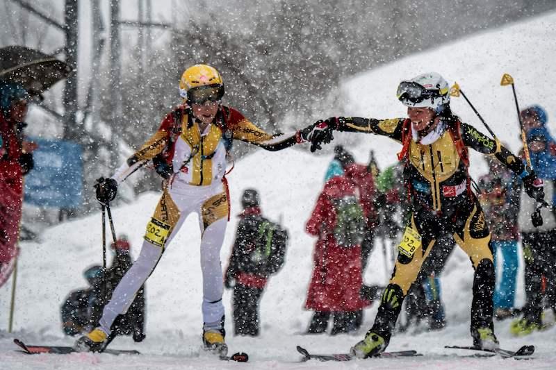 Si separano la federsci internazionale di sci alpinismo e il circuito La Grande Course